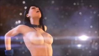 mass effect ashley williams tam derleme gif